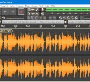Audacity owner will revise its privacy policy following spyware concerns